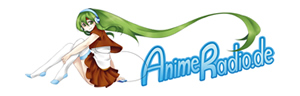 AnimeRadio.de Logo